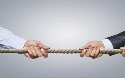 7 Effective Conflict Resolving Strategies